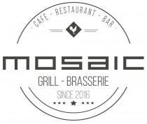 Logo von Restaurant Mosaic in Crans-Montana