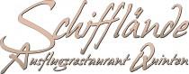 Logo von Restaurant Wirtschaft zur Schifflnde in Quinten