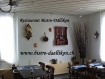 Restaurant Bistro Dllikon in Dallikon