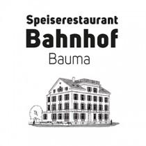 Logo von Restaurant Bahnhof in Bauma