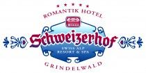 Logo von Restaurant Schmitte Hotel Schweizerhof in Grindelwald