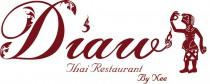 Logo von Diaw Thai Restaurant in Wildegg