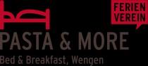 Logo von Restaurant Pasta  More in Wengen