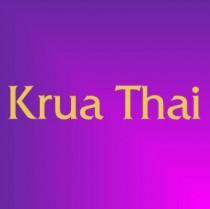 Logo von Krua Thai Take-Away  Restaurant in Lyss