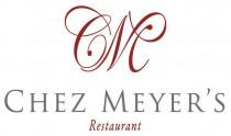 Logo von Chez Meyers Gourmet Restaurant in Wengen