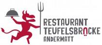 Logo von Restaurant Teufelsbrücke in Andermatt