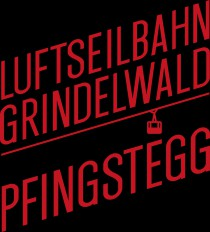 Logo von Restaurant Candlelight-Dinner Pfingsteggbahn in Grindelwald