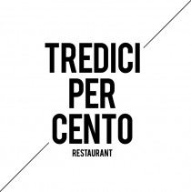 Logo von Tredicipercento Restaurant  Weinbar in Bern