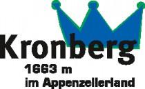 Logo von Restaurant Berggasthaus Kronberg in Jakobsbad