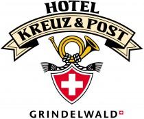 Logo von Restaurant Kreuz und Post in Grindelwald