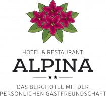 Logo von Restaurant Alpina in Rigi Kaltbad