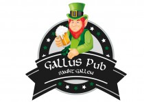 Logo von Restaurant Gallus Pub in St Gallen