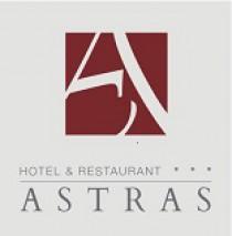 Logo von Hotel Restaurant Astras in Scuol