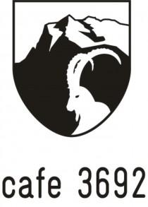 Logo von Restaurant Cafe 3692 in Grindelwald