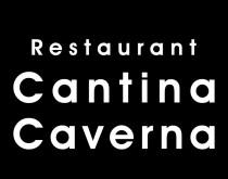 Logo von Restaurant Cantina Caverna in Lungern
