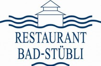 Logo von Restaurant Bad-Stubli in Schinznach Bad