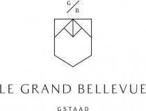 Logo von Restaurant LEONARDaposs Hotel Le Grand Bellevue in Gstaad