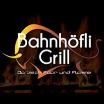 Restaurant  Bahnhöefli-Grill Mellingen in Mellingen