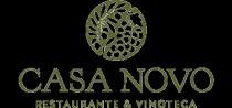 Logo von Casa Novo Restaurante  Vinoteca in Bern