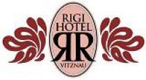 Logo von Restaurant Hotel Rigi in Vitznau