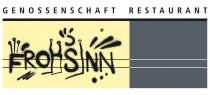 Logo von Restaurant Genossenschaft Frohsinn in Weinfelden