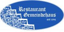 Logo von Restaurant Gemeindehaus in Merishausen