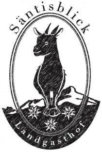 Logo von Restaurant Landgasthof Sntisblick in Abtwil