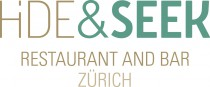 Logo von Restaurant Hide  Seek - Zürich in Zürich