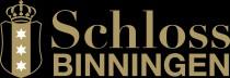 Logo von Restaurant Schloss Binningen in Binningen