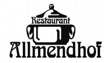 Logo von Restaurant Allmendhof in Thun