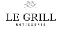 Logo von Restaurant Le Grill Gstaad Palace in Gstaad