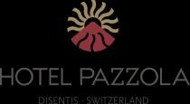 Logo von Hotel Restaurant Pazzola in Disentis