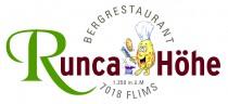Logo von Restaurant Runca Hohe in Flims