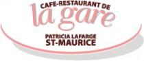 Logo von Restaurant Madame in St-Maurice
