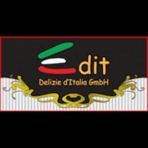 Logo von Restaurant Edit Delizie dItalia in Ennetbürgen