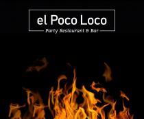 Logo von Restaurant El Poco Loco in Kilchberg