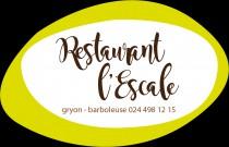 Logo von Restaurant LEscale GryonVillars in Gryon