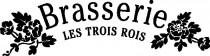 Logo von Restaurant Brasserie Les Trois Rois in Basel