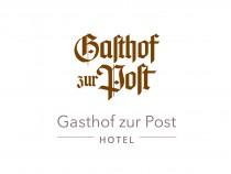 Logo von Restaurant Gasthof zur Post in Hasliberg