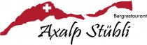 Logo von Restaurant Axalp Stübli in Axalp