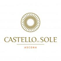 Logo von Restaurant Castello Del Sole Locanda Barbarossa in Ascona