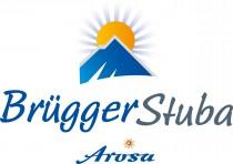Logo von Bergrestaurant Brüggerstuba in Arosa