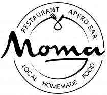 Logo von Restaurant moma gastro in Glattbrugg