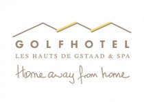 Logo von Restaurant Brengraben im Golfhotel Les Hauts de Gstaad in Saanenmöser