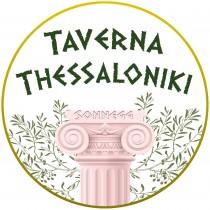 Logo von Restaurant Taverna Thessaloniki Glarus in Glarus