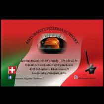 Logo von Restaurant Ristorante Pizzeria Schwert in Schupfart