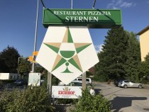 Restaurant Sternen in Emmen