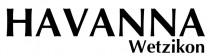 Logo von Restaurant Havanna in Wetzikon