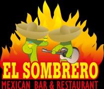 Logo von Restaurant El Sombrero in Schaffhausen