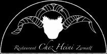 Logo von Restaurant Chez Heini in Zermatt